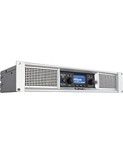 QSC GXD8 Professional 4500W Power Amplifier with DSP