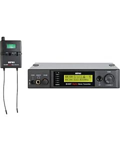 MiPro MI-909 Wireless In-Ear-Monitor System