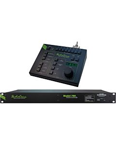 Studio Technologies StudioComm M780-01/M790 Surround Monitoring System