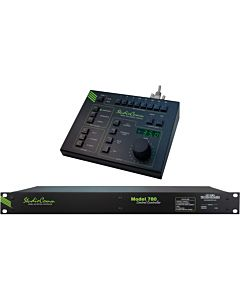 Studio Technologies StudioComm M780-02/M790 Surround Monitoring System