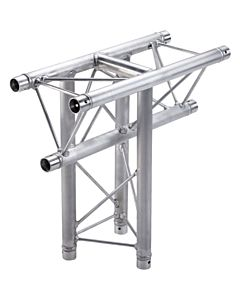 Global Truss F23 3-Way Vertical T-Junction (Apex Up/Down)