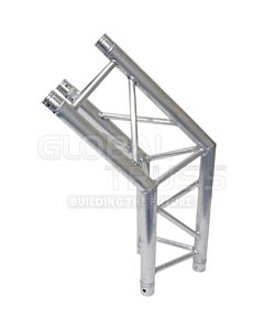 Global Truss F33 2-Way 135 Degree Corner (Apex Out)