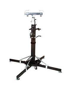 Global Truss ST-180 Heavy Duty Crank Stand with Outriggers