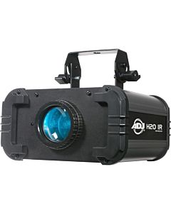 American DJ H2O IR 12W LED Simulated Water Effect