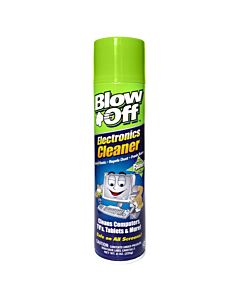Max Professional Blow Off Foaming Electronics Cleaner (8 oz.)