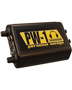 Whirlwind PW-1 Personal Wedge