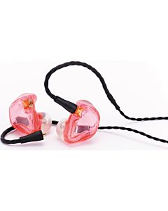 Westone ES10 Single-Driver Custom In-Ear Monitor Headphones