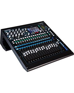 Allen & Heath Qu-16C Rackmountable Digital Mixer (Chrome Edition)