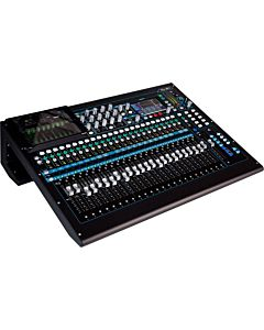 Allen & Heath Qu-24C Digital Mixer (Chrome Edition)