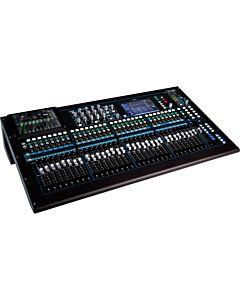 Allen & Heath Qu-32C Digital Mixer (Chrome Edition)