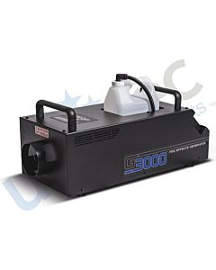 Ultratec G3000 Fog Machine (220V with Industrial Option)