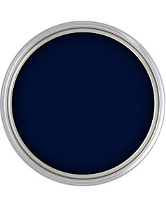 Rosco #5990 Supersaturated Roscopaint - Prussian Blue (1 Quart)