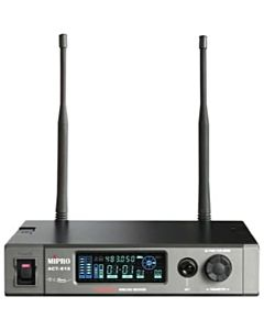 MiPro ACT-818 Single-Channel Digital Receiver