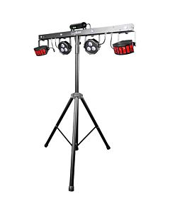 Chauvet GigBAR 2 LED Lighting System with 4-in-1 Effects