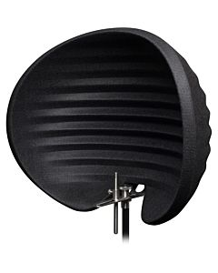 Aston Microphones Halo Reflection Filter (Black)