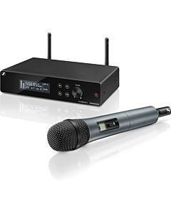 Sennheiser XSW 2-835-A UHF Wireless Handheld Microphone System with e835 Capsule (A: 548-572 MHz)