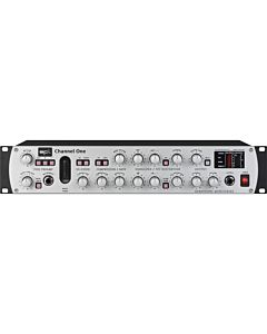 SPL Channel One AD Recording Channel with Digital Output