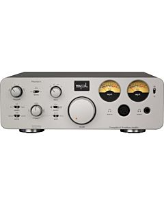 SPL Phonitor x Headphone Amplifier & Preamp (Silver)