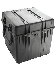 Pelican 0370NF Cube Case without Foam (Black)