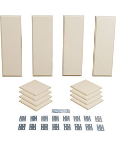 Primacoustic London 8 Room Kit (Beige)