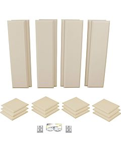 Primacoustic London 10 Room Kit (Beige)