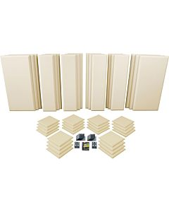 Primacoustic London 16 Room Kit (Beige)