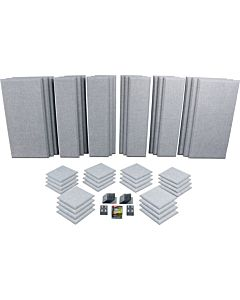 Primacoustic London 16 Room Kit (Grey)