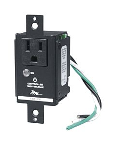Middle Atlantic CWP-115 Controlled Wall Plate