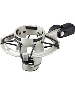 Audio-Technica AT8449a/SV Microphone Shock Mount (Silver)