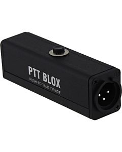 Horizon PTTBLOX Momentary Push To Talk Switch