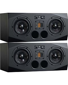 ADAM Audio A77X Active Studio Monitors (Left/Right Bundle)