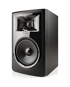 "JBL 306P MkII Powered 6.5"" Two-Way Studio Monitor"