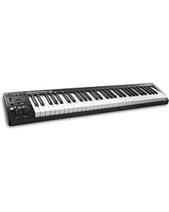 M-Audio Keystation 61 MK3 - 61 Key USB MIDI Keyboard/Controller