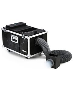 Chauvet Cumulus - Professional Low-Lying Fog Machine