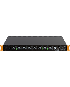Arturia AudioFuse 8Pre - 8-Channel Dual Mode Interface/ADAT Expander and USB-C Audio Interface
