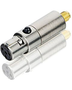 Countryman B2D Detachable ET Connector for Electro-Voice Wireless Transmitters