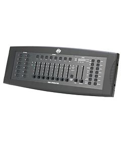 American DJ DMX Operator Programmable 192 Channel Controller
