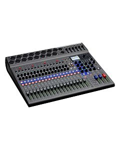 Zoom LiveTrak L-20 20-Channel Digital Mixer