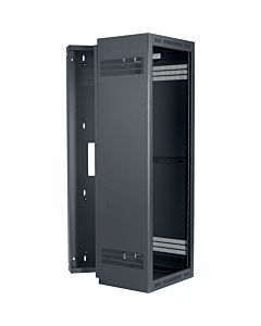 "Lowell LWR-3519 - 19"" 35U Wall Mount Rack"