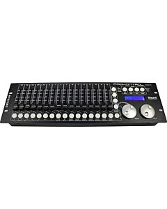 "Blizzard ProKontrol MH - 19"" Rack Mountable DMX Controller for Moving Head Fixtures"
