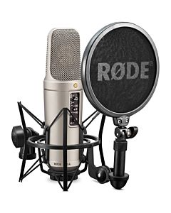 Rode NT2-A Complete Studio Solution