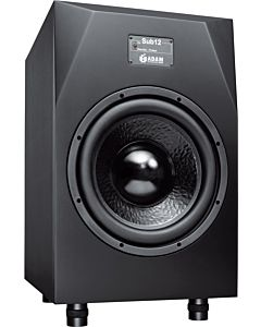 "ADAM Audio Sub12 - 12"" 300 Watt Powered Studio Subwoofer"
