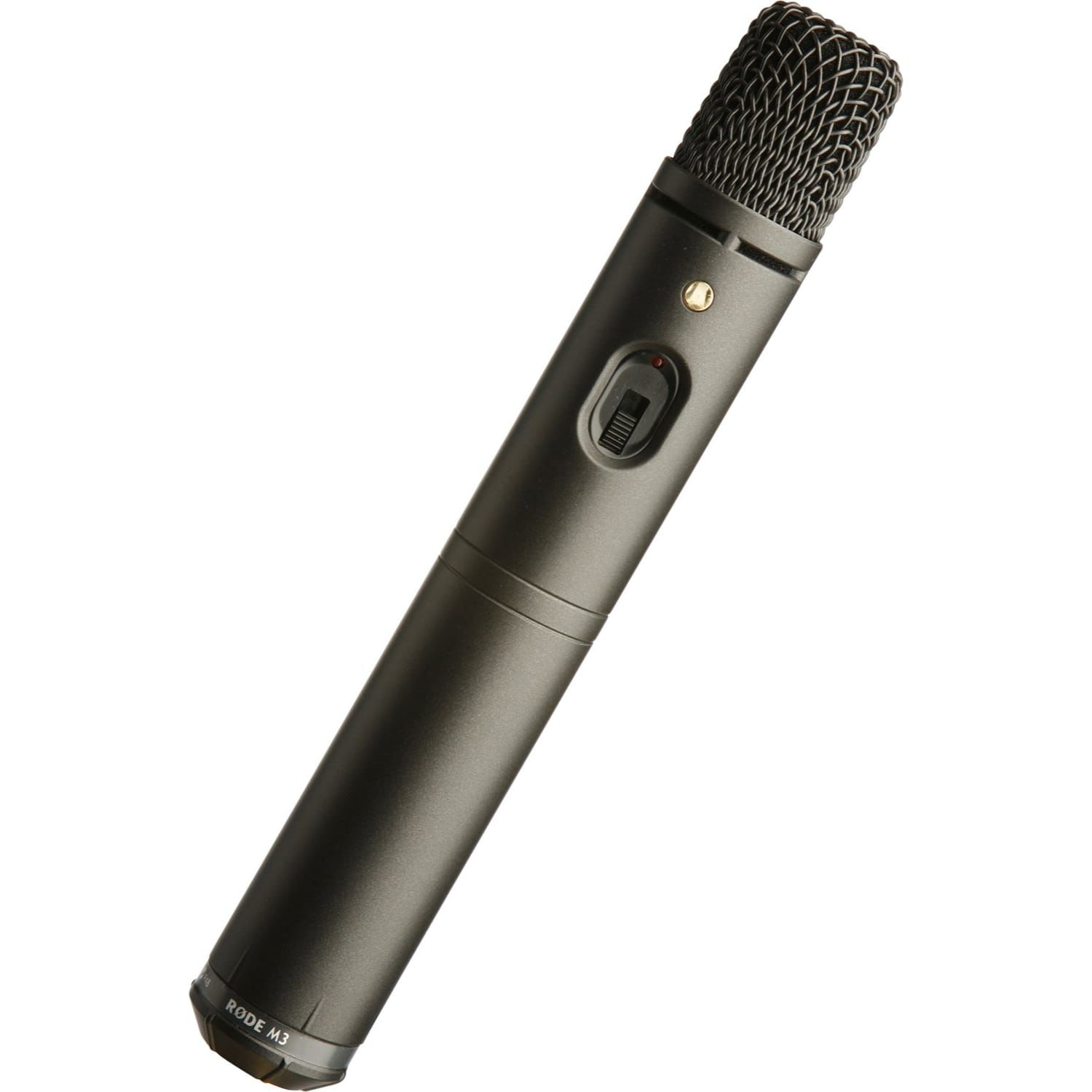 Rode M3 Multi-Powered Studio Condenser Microphone