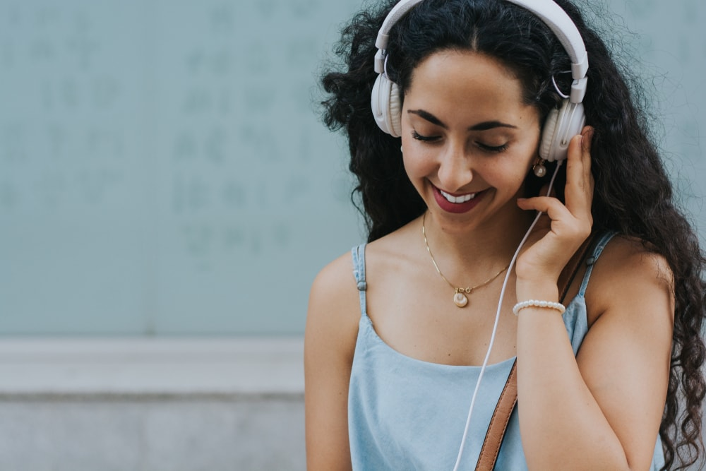 Headphones and Hearing Safety