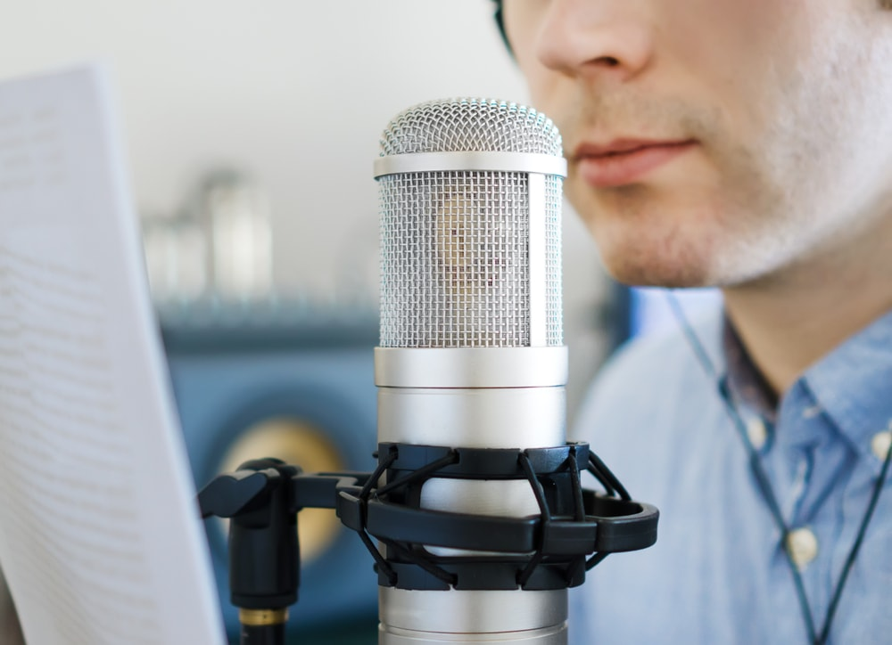 Why Your Microphone Matters for Your Podcast