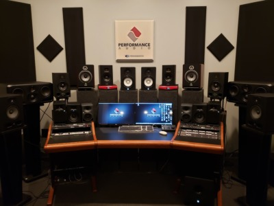 New to Recording? What's Next? Monitors!