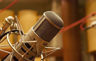 New to Recording? What's Next? Microphones! (Part 2 of 6)