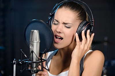 Tips for Recording the Human Voice in Music