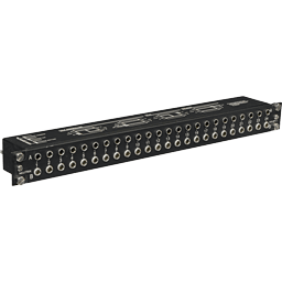 Audio Patchbays