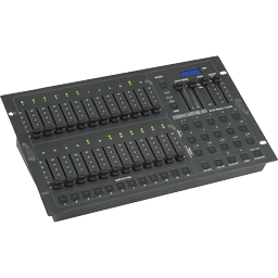 Lighting Consoles & Controllers